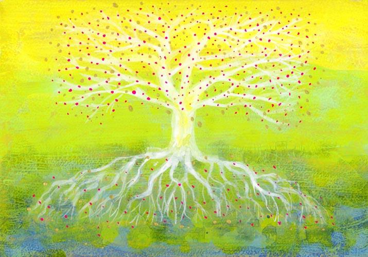 愛のなる木